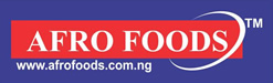 Afro Foods Logo