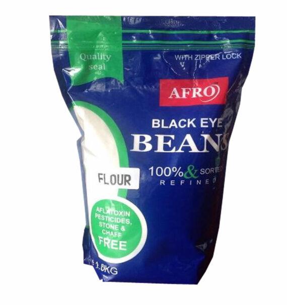 afro beans flour 1kg