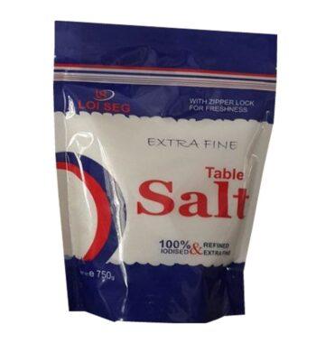 Afro Iodized salt