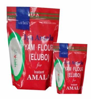 Afro yam flour